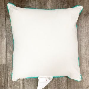 Threshold Holiday - Threshold Holiday Pillow Set Embroidered Colorful